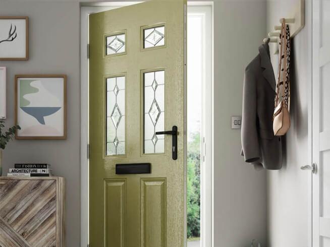 Premium Composite Doors